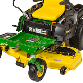 Z525E RESIDENTIAL ZTRAK MOWER 54-in. DECK