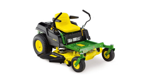 Z525E RESIDENTIAL ZTRAK MOWER 48-in. DECK