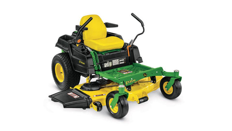 Z535M RESIDENTIAL ZTRAK MOWER 48-in. DECK