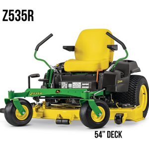 Z535R RESIDENTIAL ZTRAK MOWER 54-in. DECK