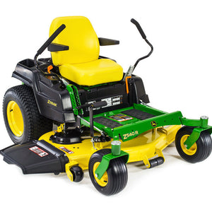 Z540R RESIDENTIAL ZTRAK MOWER 60-in. DECK