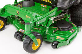 Z930M ZTrack Zero-Turn Mower 54 in. Mulch On Demand Deck