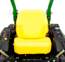 Z960M  ZTrack Zero-Turn Mower 60 in. Mulch On Demand Deck