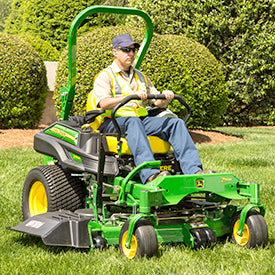 Z930M ZTrack Zero-Turn Mower 60 in. Mulch On Demand Deck