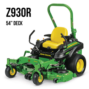 Z930R  ZTrack Zero-Turn Mower 54 in. Deck