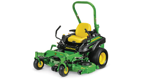 Z930R  ZTrack Zero-Turn Mower 54 in. Mulch On Demand Deck