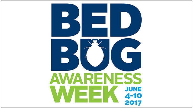 Bed Bug Awareness Month