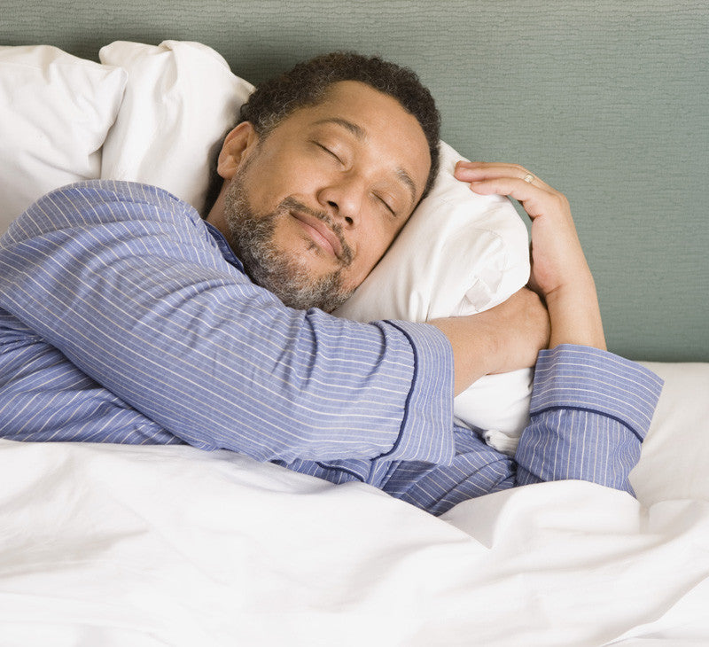 The Best Way To Improve Your Sleep