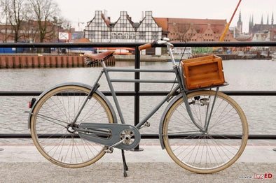 dutch bike