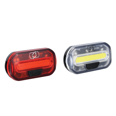 Oxford Brightline lightset