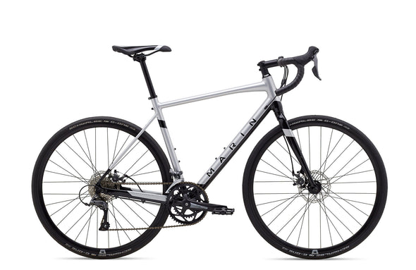 Marin Gestalt Endurance long distance commuter bike