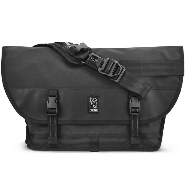 Iconic messenger bag  seatbelt buckle. Functional durable. Choice of pro messengers Guaranteed For Life