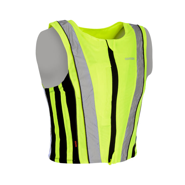 Oxford Bright Top Active Vest
