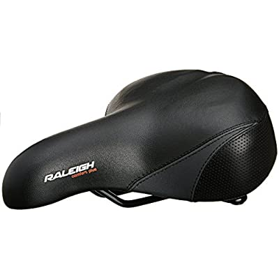 Raleigh Avenir foam saddle