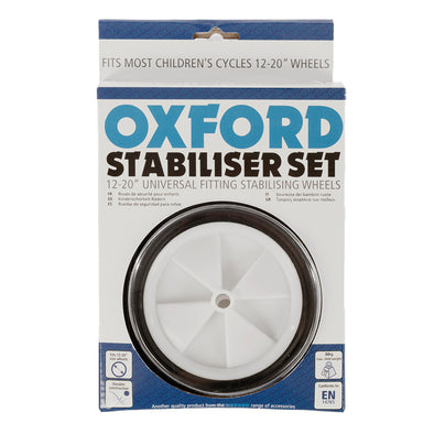 Oxford stabiliser set