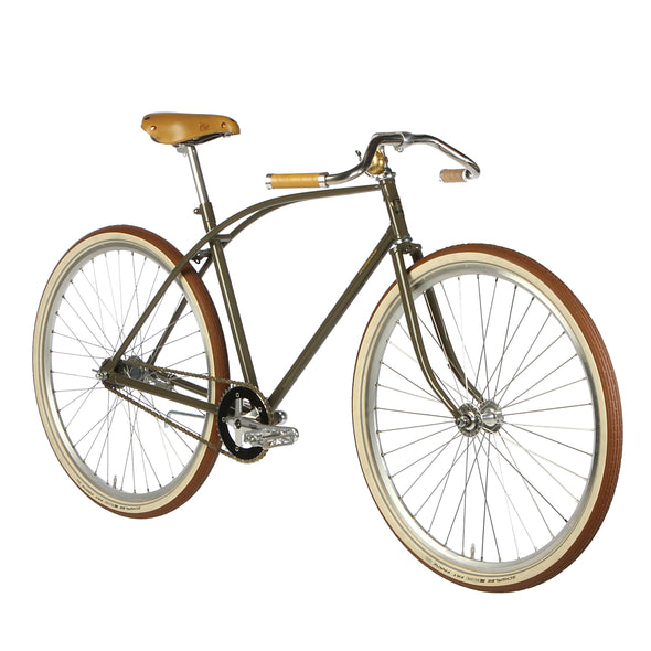 Achielle Omer classic city bike