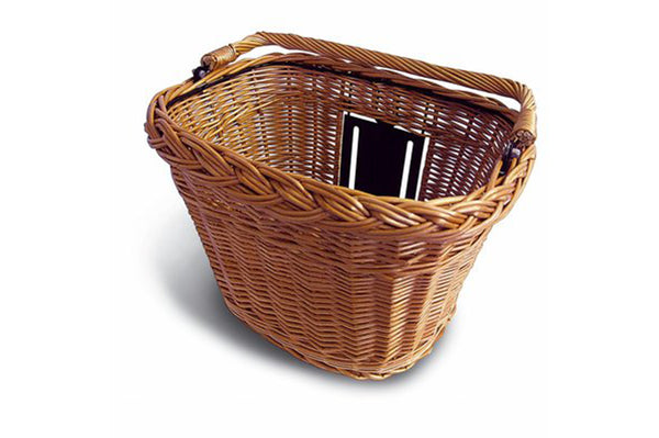 Basil Bremen Wicker basket