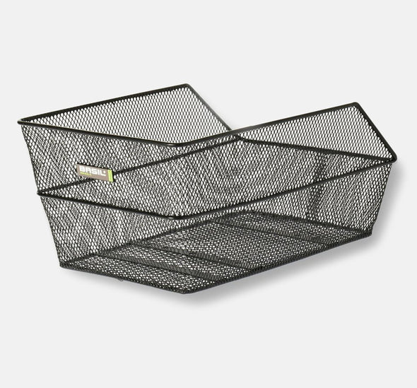 Basil rear mesh basket
