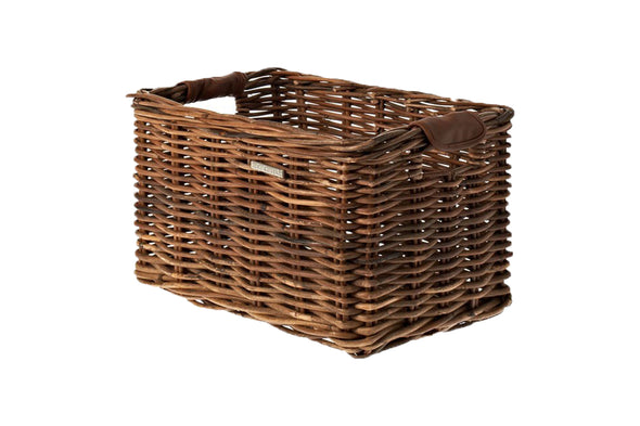 rectangular bike basket