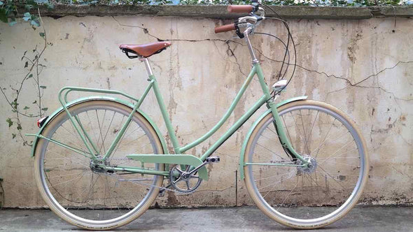 Achielle Babette classic city bike