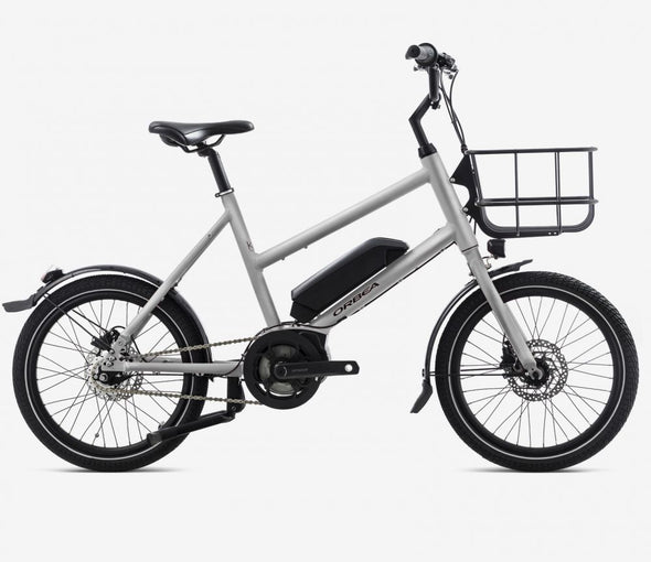 Orbea KATU E-30 mini cargo bike 2021