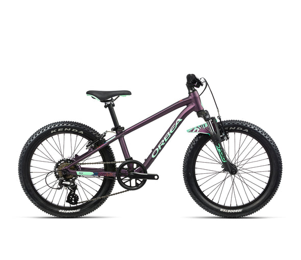 Orbea MX 20 XC kid's bike 2021