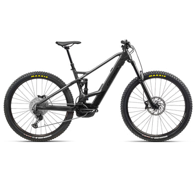 ORBEA Wild H25 electric mountain bike