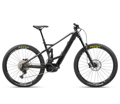 ORBEA Wild H20 electric mountain bike