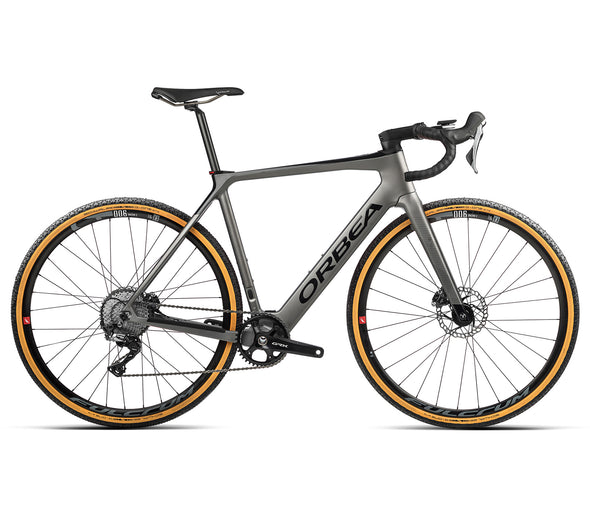 Orbea Gain M30 IX electric gravel bike