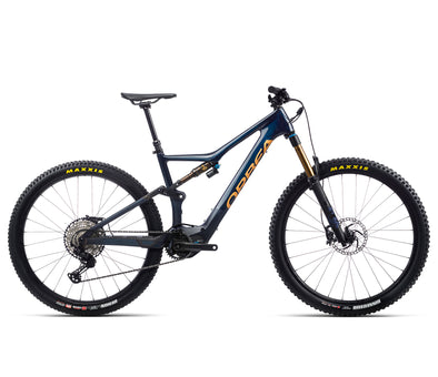 Specialised Levo e-mtb