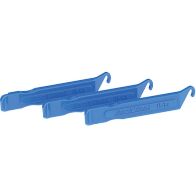 Park Tool tyre lever - set of 3