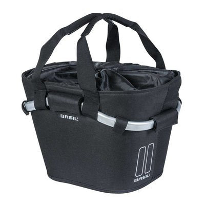 Basil Classic carry all front basket
