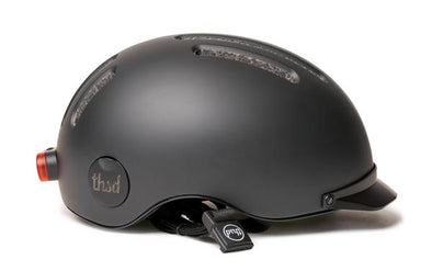 Thousand Chapter MIPS helmet - black