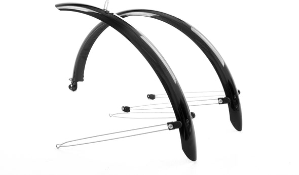 M Part 20' mudguards