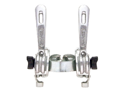 Downtube friction shifters 6/7/8 speed