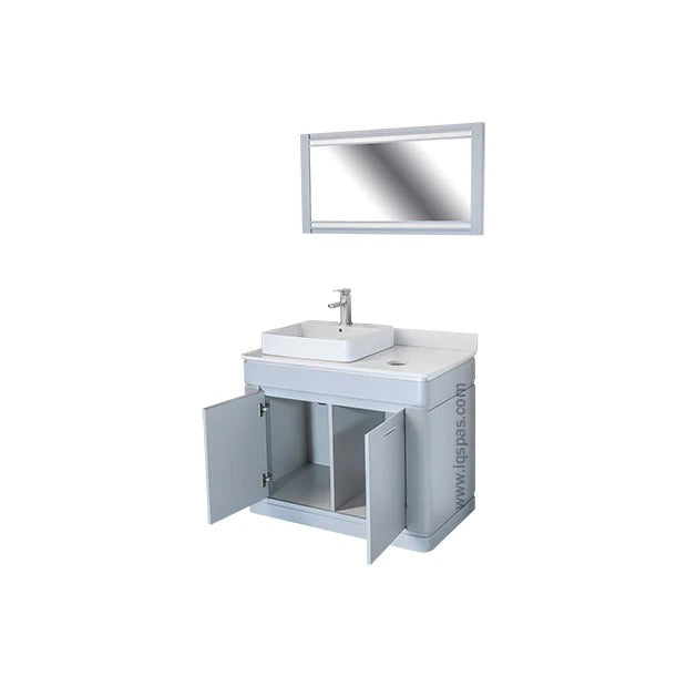 V2 Single Sink (W/Faucet)