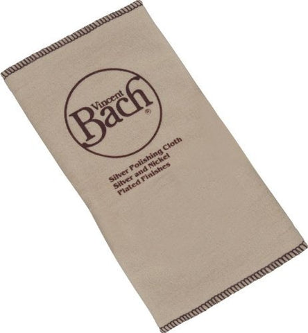 Bach Silver Polish Cloth