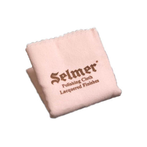 Selmer Polishing Cloth for Lacquered Finishes