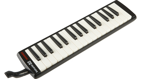 Hohner 32 Key Instructor Melodica