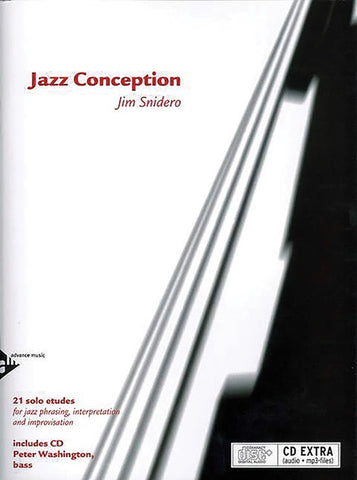 Jazz Conception: String Bass