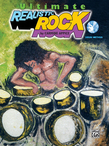 Ultimate Realistic Rock for Drums - Appice