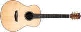Washburn Bella Tono Series Elegante S24S Acoustic Guitar