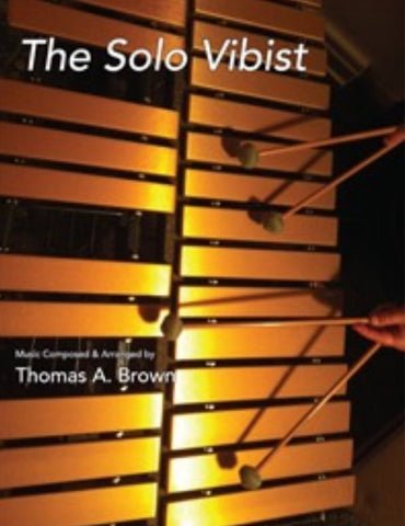 The Solo Vibist - Brown