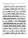 Cirone, Portraits in Rhythm: 50 Studies for Snare Drum