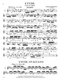 Longinotti, 12 Studies for Trumpet