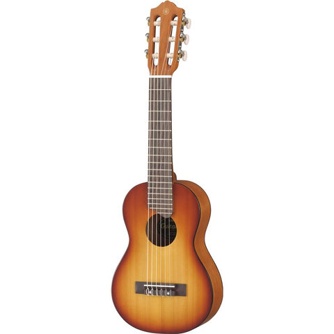 Yamaha Tobacco Brown Sunburst Guitalele