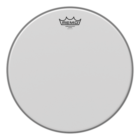 "Remo 14"" Ambassador Coated Drumhead"