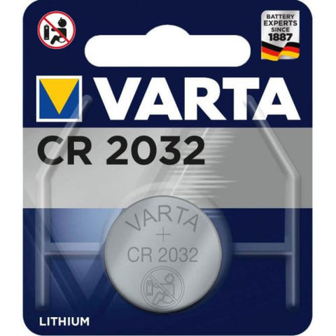 VARTA Lithium 3V Cell Battery
