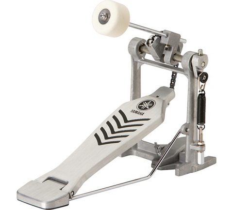 Yamaha Chain Drive Single Bass Drum Pedal