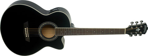 Washburn Festival Series Acoustic Electric Guitar